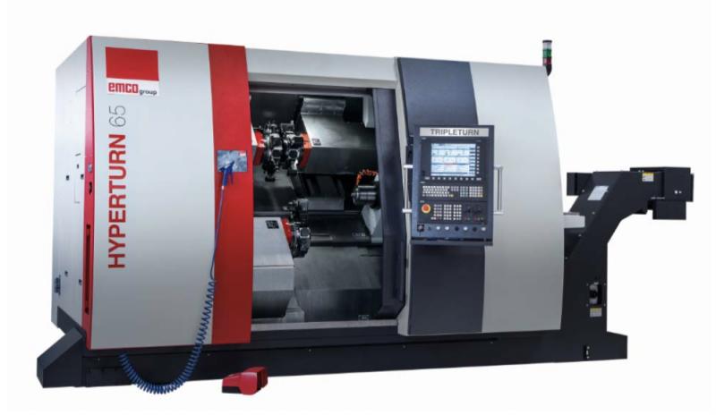 EMCO HT65-1300 TT
