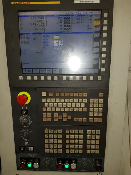 Spinner TTC-300-52 SMMCY