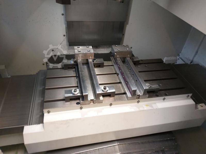 Spinner VC 750