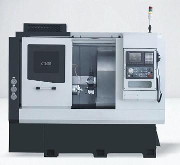 C500E
