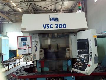 EMAG VSC200