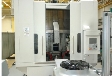 EMAG VMC 450-4R