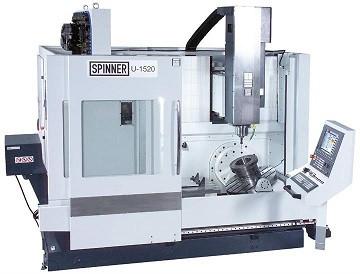 Spinner U5-1520 Compact