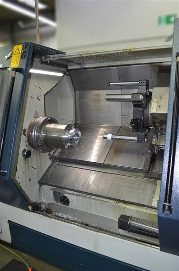 SPINNER TC800L 110MCY