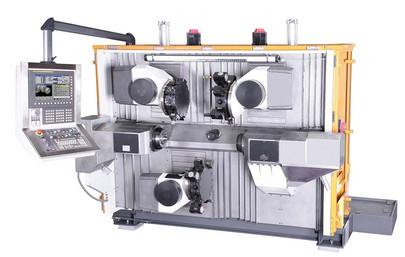 Spinner TTS-65-Duplex BMT45