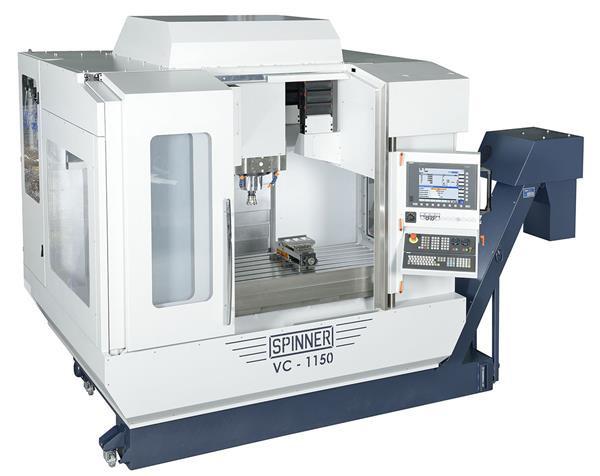 Spinner VC 1150-14
